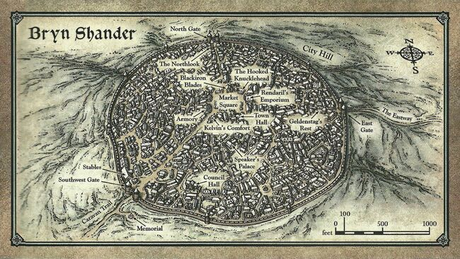 Bryn-Shander