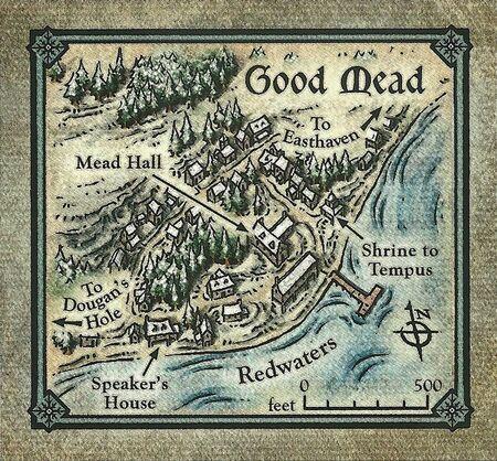 Good-Mead