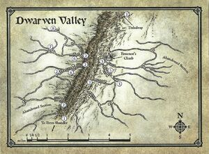 Dwarven-Valley