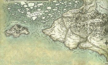 Icewind-Dale Map