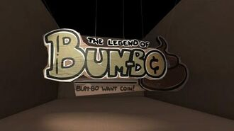 Legend of Bum-bo The Sewers of Dross