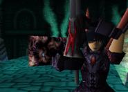 Dimensión de la Muerte