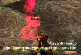 RayoDinámico