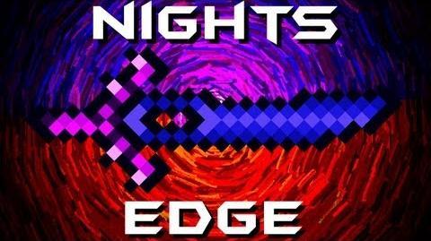 Terraria - Night's Edge Weapon Terraria HERO Terraria Wiki