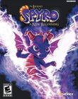 LegendofSpyro cover PS2