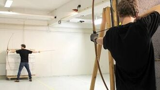 Combat Archery Skill