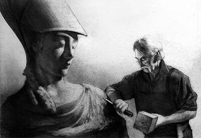 Sculptor class 01