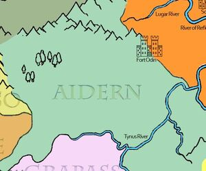 Aidern