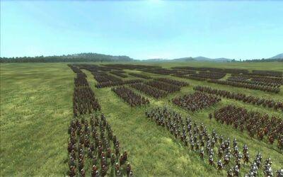 Haven's armies