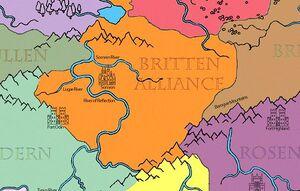 Britten Alliance