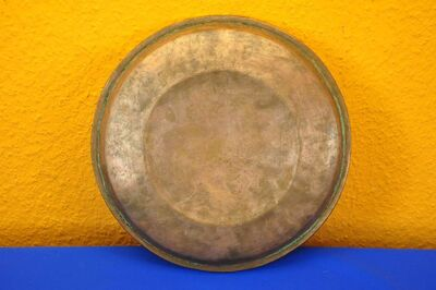 Matallost plate