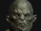 Orc Monster