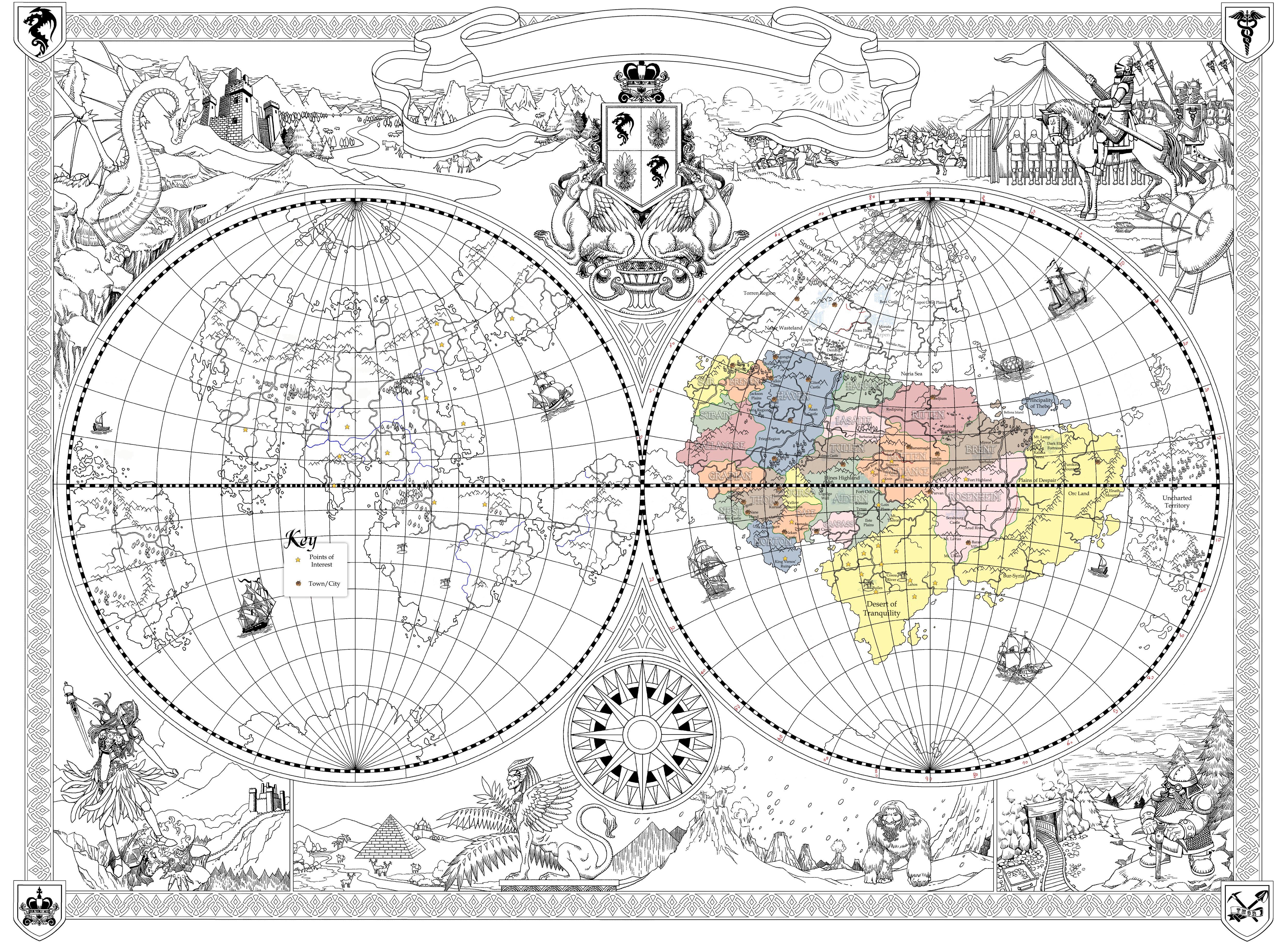 Versailles Continent The Legendary Moonlight Sculptor Wiki