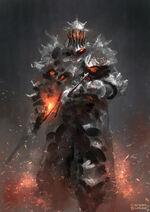 Inferno knight 2