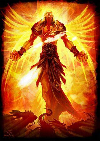 Sun god 2