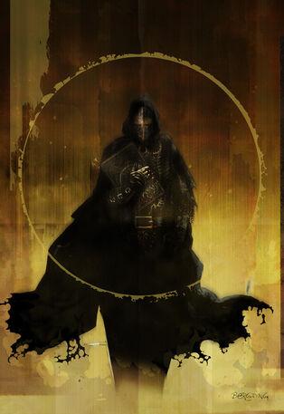 Dark priest 6