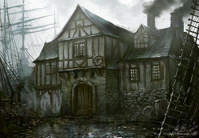 Guild building 01