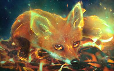 Fire fox 2