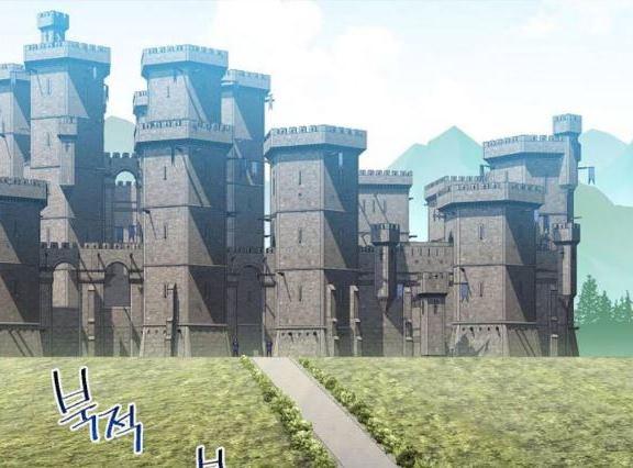 Serabourg Castle