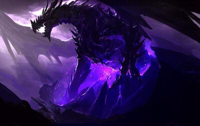 Dragon of Chaos