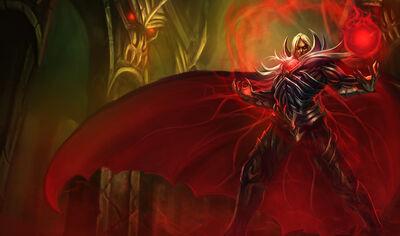 Blood-lord