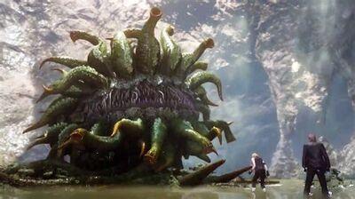 Plant monster 2