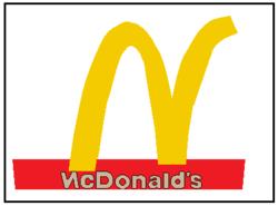 Ncdonald's Logo