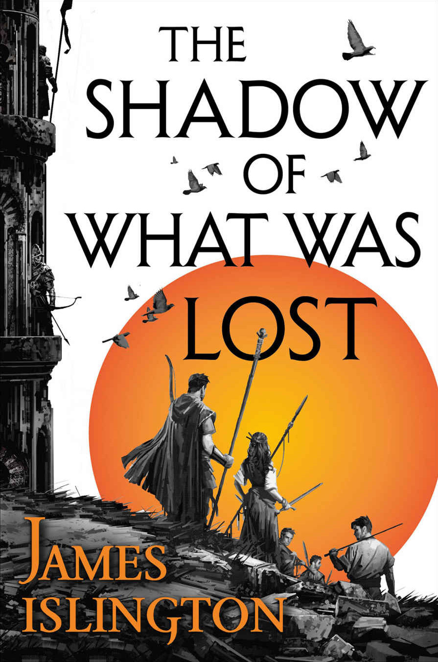 """Image result for the shadow of what was lost"""""""