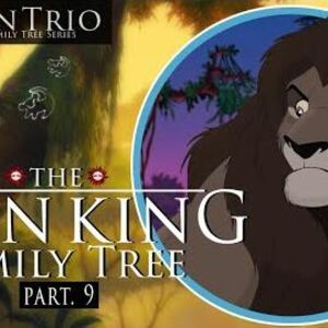 Ash The Lion Guard And The Lion King History Wiki Fandom