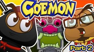 Mystical Ninja Goemon - The Lonely Goomba (ft.Gaijin Goombah) Part 2-0