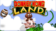 Lonely goomba reviews donkey kong land by thelonelygoomba-d60cust