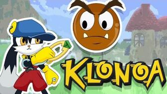 Klonoa Empire of Dreams - The Lonely Goomba-0