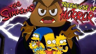 The Simpsons Night of the Living Treehouse of Horror - The Lonely Goomba-0