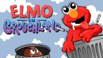 Elmo in Grouchland - The Lonely Goomba-0