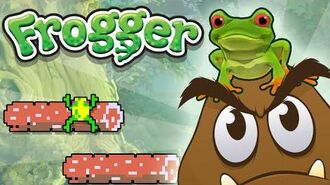 Frogger - The Lonely Goomba-0
