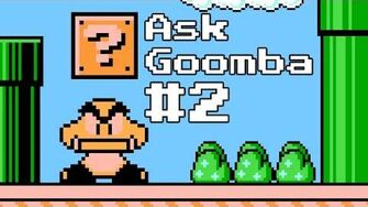 Ask Goomba 2-0