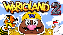 Wario land 2 the lonely goomba by thelonelygoomba-d6qhbzy