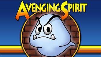 Avenging Spirit - The Lonely Goomba-0