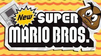 New Super Mario Bros - The Lonely Goomba-0