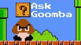 Ask Goomba 1-0
