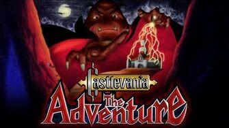 Castlevania The Adventure - The Lonely Goomba-0