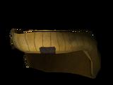 Шерстяная повязка