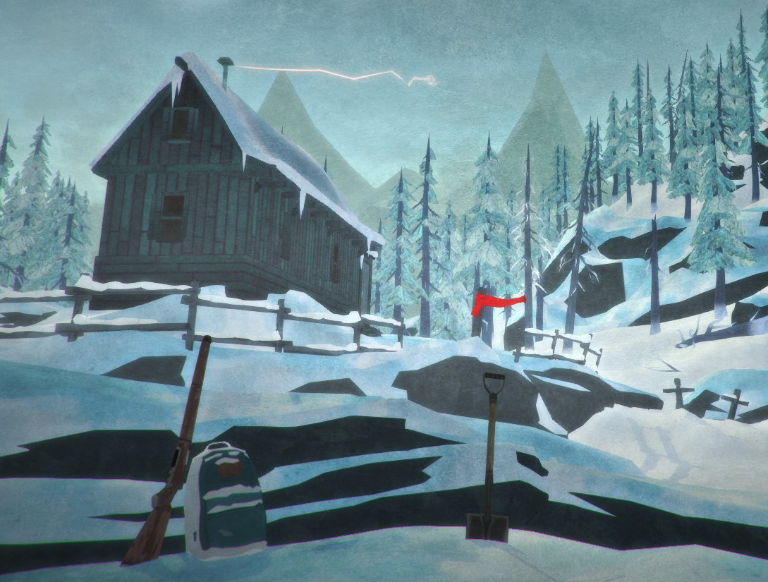 The Long Dark Karte Kustenstrasse.Basis The Long Dark Wiki Fandom Powered By Wikia