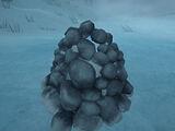 Каменный тайник