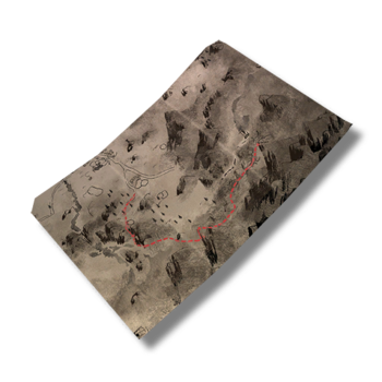 Карта Лилии
