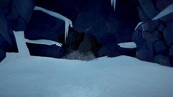 Пещера (вершина)