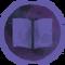 Badge feat bookSmarts