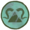 Badge feat MountainGoat