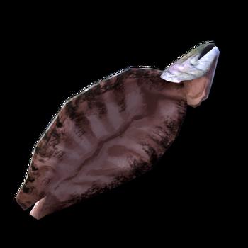 Радужная форель (приготовленная)