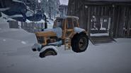 Paradise Meadows Farm tracktor 01
